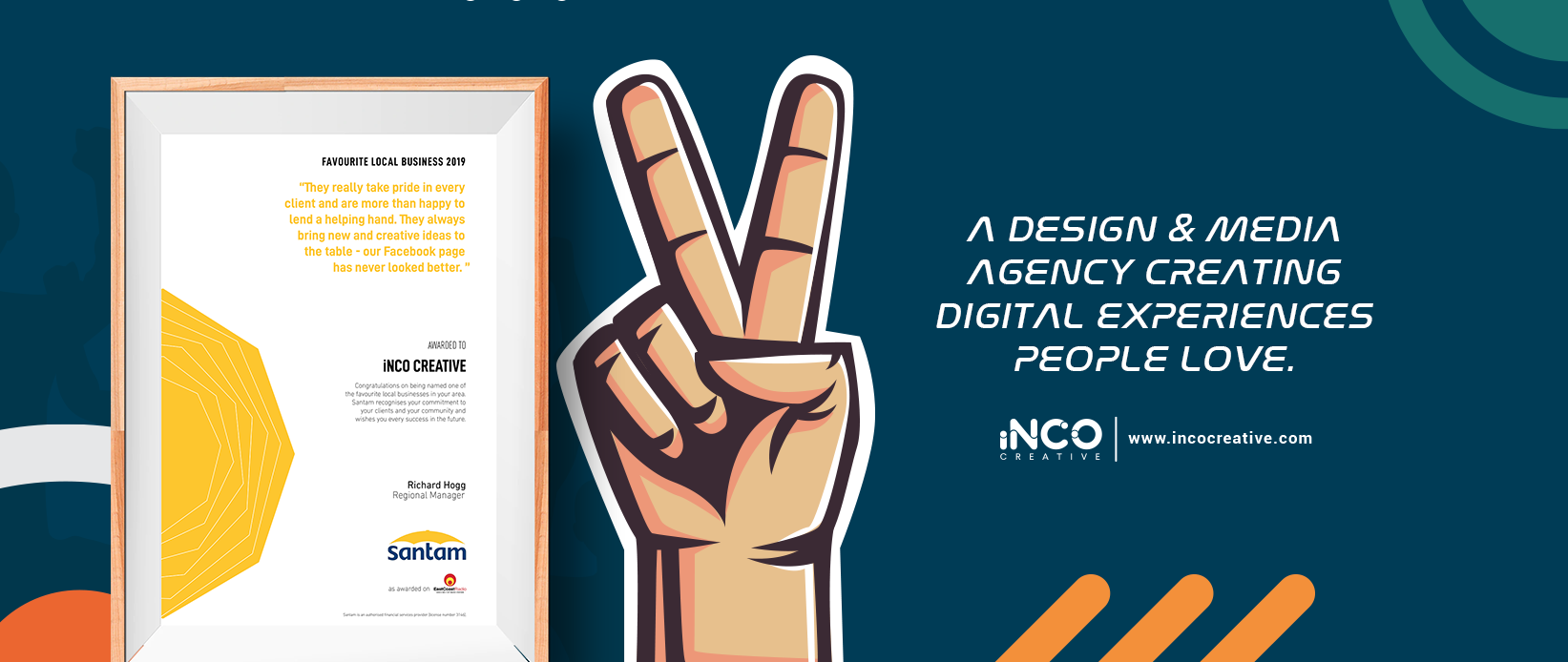 iNCO Creative - Digital Marketing Agency